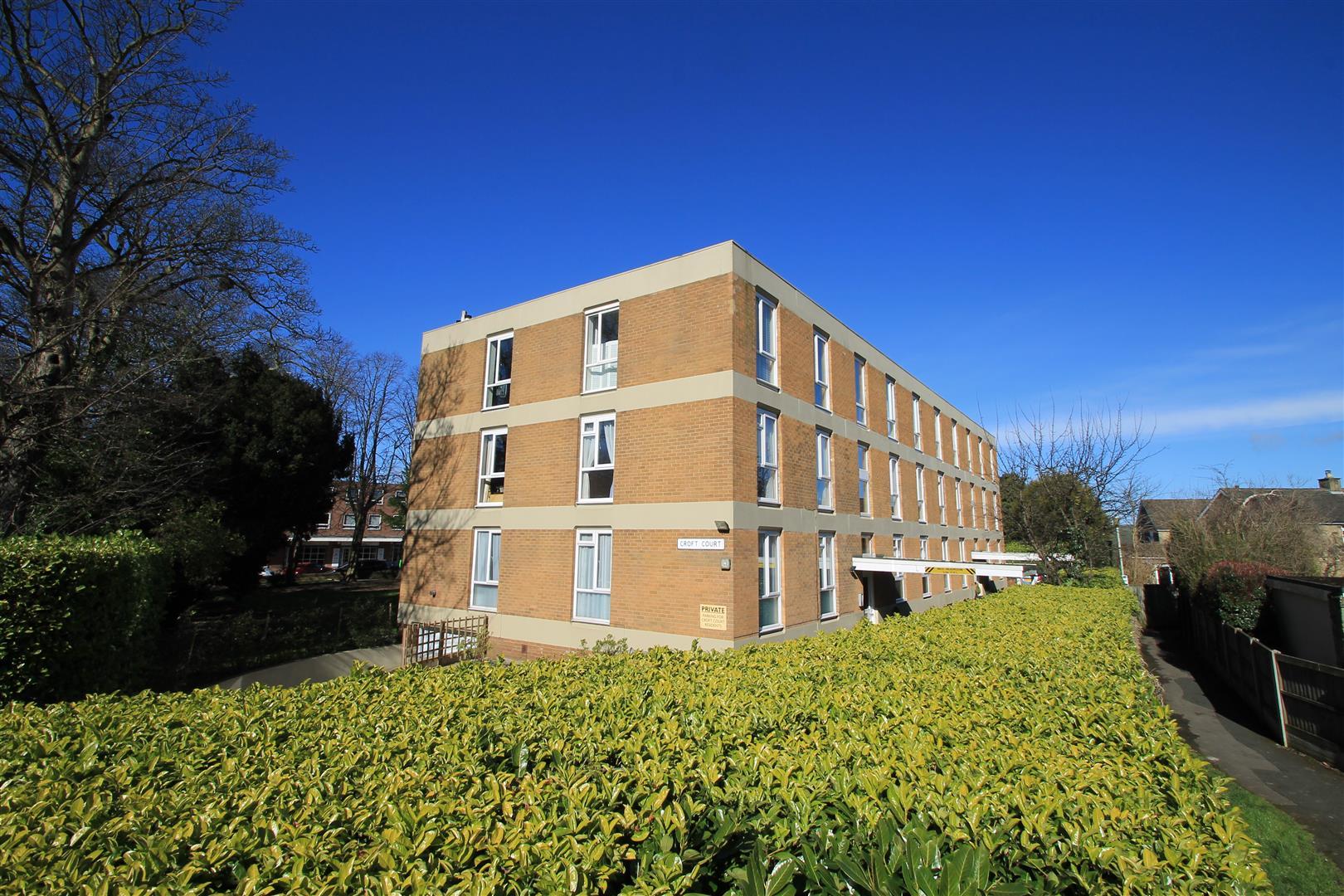Croft court, Main Street, Menston, LS29 6LD